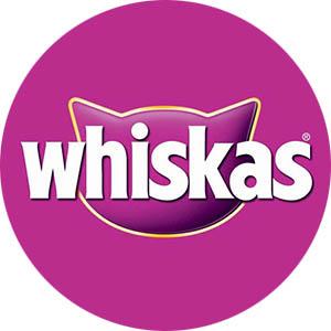 whiskas偉嘉