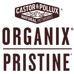 CASTOR & POLLUX (ORGANIX / PRISTINE)